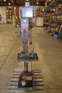 [TEST LOT] H.M. MACHINERY AB A3008 DRILL PRESS