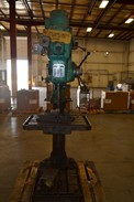 [TEST LOT] B. ELLIOT & CO. LTD. DRILL PRESS