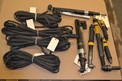 [TEST LOT] LOT OF ASSORTED ATLAS COPCO TOOLS