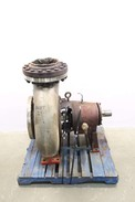 [TEST LOT] GOULDS 3175 STAINLESS CENTRIFUGAL PUMP