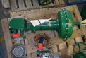 [TEST LOT] FISHER E-DISC 6 INCH STEEL CONTROL VALVE