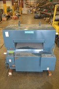 [TEST LOT] SIEMENS 1000HP 4000V-AC ELECTRIC MOTOR