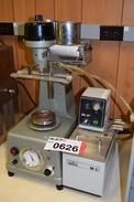 VISCO-CORDER VC3F VISCOMETER WITH NGW LAUDA M3