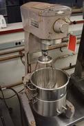 HOBART D-300 MIXER JACKETED MIXER BOWL AND ATTACHMENT