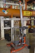 JLG FS80 D3 MAST/CARRIAGE-ANSI LIFTPOD (DELAYED REMOVAL)