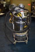 NILFISK CFM 118EXP VACUUM CLEANER
