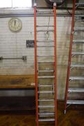 16\' EXTENDABLE LADDER