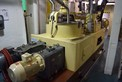 RASCH CHOCOLATE TEMPERING MACHINE WITH STAINLESS JACKETED HOPPER