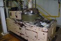 RASCH TR-10 CHOCOLATE TEMPERING MACHINE 1000KG/HR STAINLESS JACKETED HOPPER