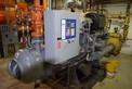 MYCOM MAYEKAWA 200VSD 250HP CHILLER UNIT