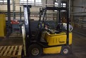 YALE GLP030BFNUAE084 2600 LBS. CAPACITY 8367.9 HOURS FORKLIFT (DELAYED REMOVAL)