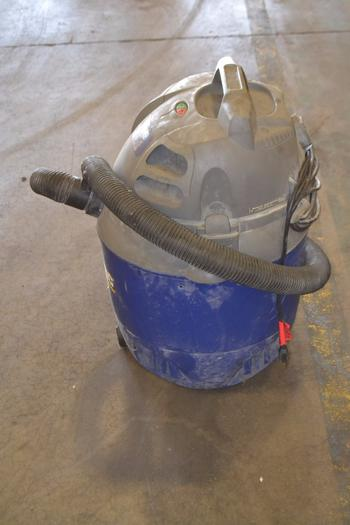 SHOP VAC CONTRACTOR, 20 GALLON, 6.5HP