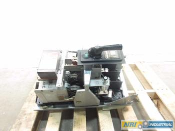 ITE TYPE KB 500A LOW VOLTAGE CIRCUIT BREAKER