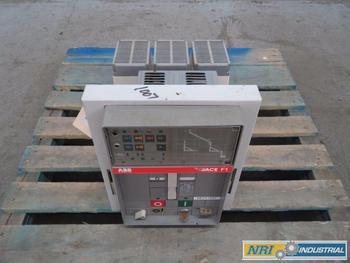 ABB SACE 1250A LOW VOLTAGE CIRCUIT BREAKER
