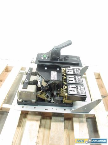 ITE TYPE KA 150A LOW VOLTAGE CIRCUIT BREAKER