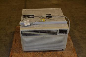 LG LW1212ER 12000 BTU ROOM AIR CONDITIONER