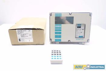 NEW SIEMENS SITRANS LU02 LEVEL CONTROLLER