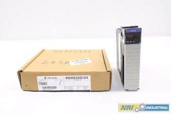NEW ALLEN BRADLEY CONTROLLOGIX COMMUNICATION INTERFACE