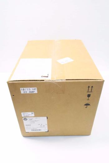 NEW ALLEN BRADLEY POWERFLEX 70 15HP 480V AC VFD DRIVE