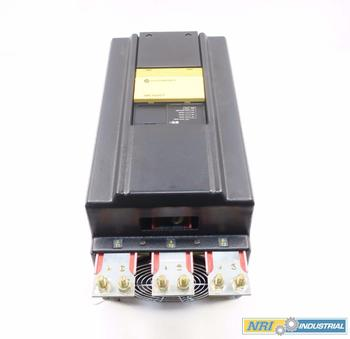 NEW ALLEN BRADLEY SMC PLUS SOFT STARTER 200HP 460V