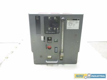 WESTINGHOUSE DS-416 1600A LOW VOLTAGE CIRCUIT BREAKER