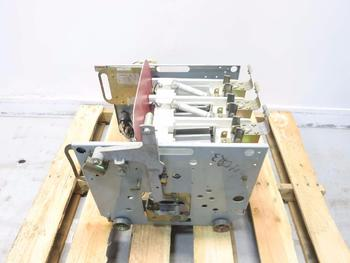 WESTINGHOUSE AMPGARD MV 360A 5KV-AC MEDIUM VOLTAGE VACUUM CONTACTOR