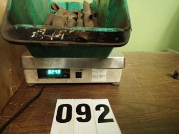 20 Morse Taper #4 Shank Drill Bits