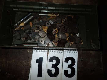 Scrap Carbide