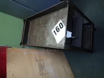 3-Shelf Cart