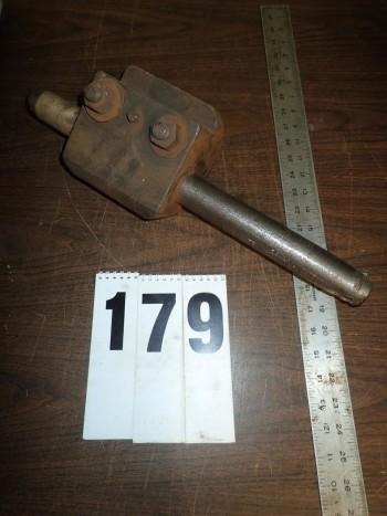 Lathe Tool Post w/ 1-1/2\