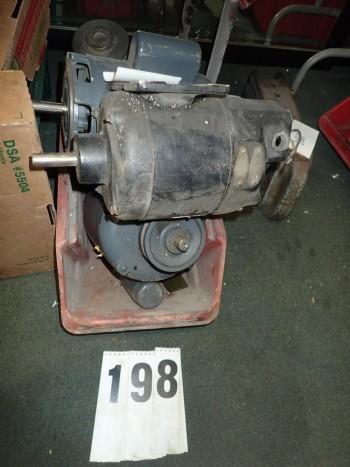 4 Motors