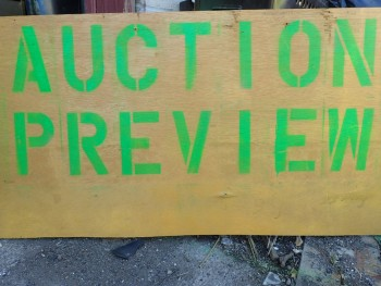 IMPORTAN PREVIEW INFORMATION - DO NOT BID ON THIS LOT