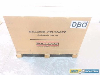NEW BALDOR SUPER-E XEX 75HP 230/460V 1780 RPM 365 HP 3PH AC MOTOR