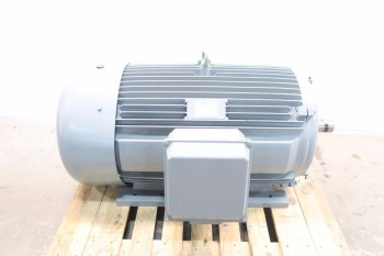 LOUIS ALLIS 250HP 460V-AC 1760RPM 447/9TS 3PH AC MOTOR