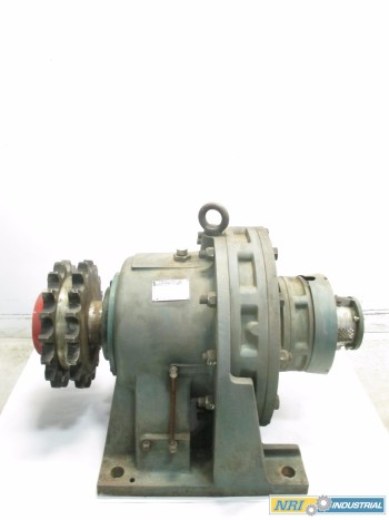 SM-CYCLO HC3245/16 1 IN 5-1/2 IN 3HP 3045:1 GEAR REDUCER