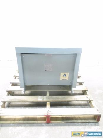 ACME T-1A-3500030-35 30KVA 480V-AC TRANSFORMER