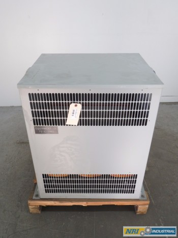 HAMMOND K7524W TYPE K DRY TYPE VOLTAGE TRANSFORMER