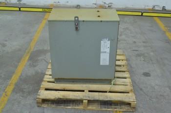 DELTA CETC0075RHB6XXBD 75KVA 480V-AC TRANSFORMER (BRAMPTON)