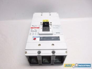 CUTLER HAMMER 1200A 600V-AC CIRCUIT BREAKER