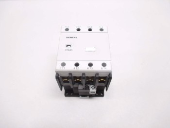 SIEMENS 102KW 90A AC CONTACTOR