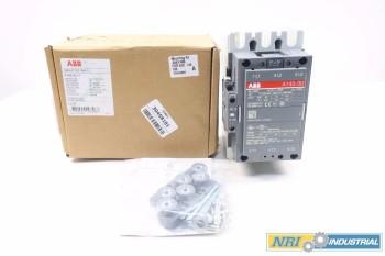 ABB 240V-AC 125HP AC CONTACTOR