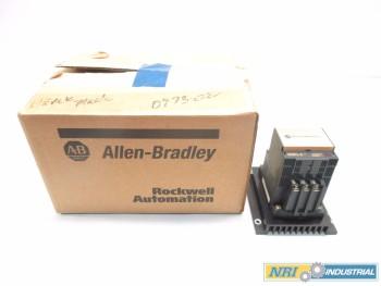 ALLEN BRADLEY 150-A05NB SMC-2 AC MOTOR DRIVE