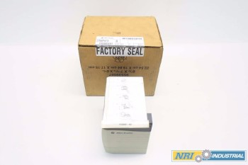 ALLEN BRADLEY CONTROLLOGIX POWER SUPPLY