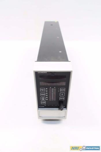 SIEMENS 352P DIGITAL PROCESS CONTROLLER
