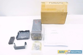 NEW FOXBORO 873 INVENSYS PH/ORP ANALYZER
