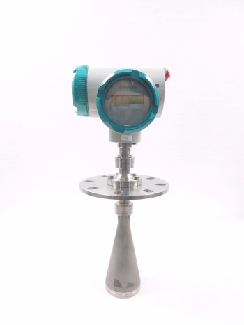 SIEMENS SITRANS LR460 RADAR LEVEL METER