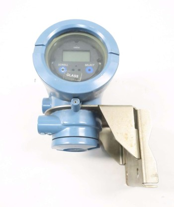 MICRO MOTION 1700R12 FLOW TRANSMITTER