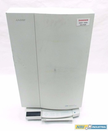 LI-COR 4200 LONG READIR DNA SEQUENCER LAB EQUIPMENT