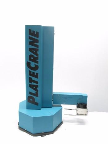 HUDSON PLATE CRANE XT MICROPLATE ROBOT PLATE CRANE