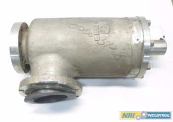 SAGE A0560 6P1615 4X6  4 IN STAINLESS RELIEF VALVE